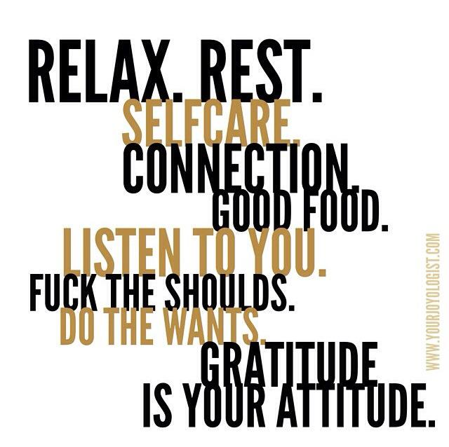 attitude of gratitue